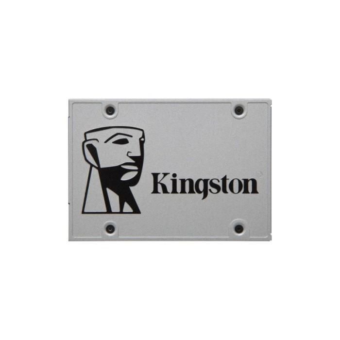 Foto Produk Kingston SSDNow UV400 960GB SATA 3 SSD (SUV400S37/960G) dari JOJO Comptech