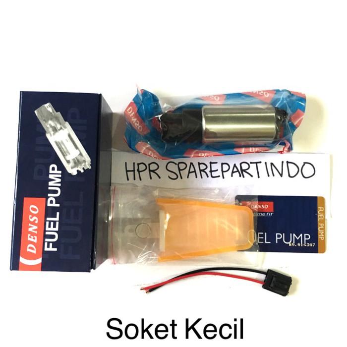 harga Pompa bensin / rotax toyota kijang lgx / efi / 7k Tokopedia.com