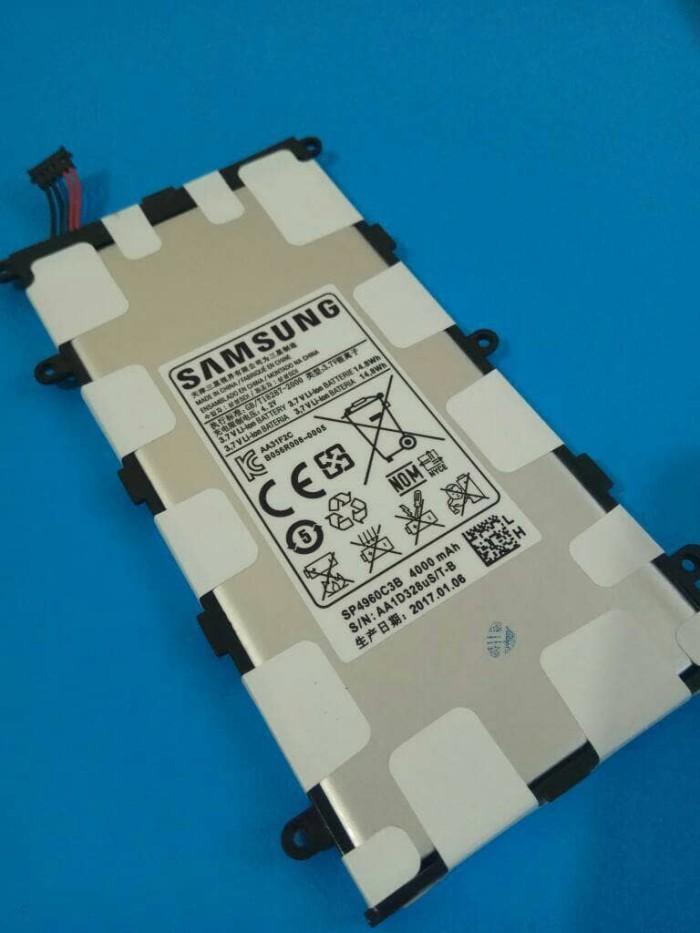 harga Baterai battery samsung galaxy tab 2 / tab2 7.0 p3100 p3110 p6200 Tokopedia.com