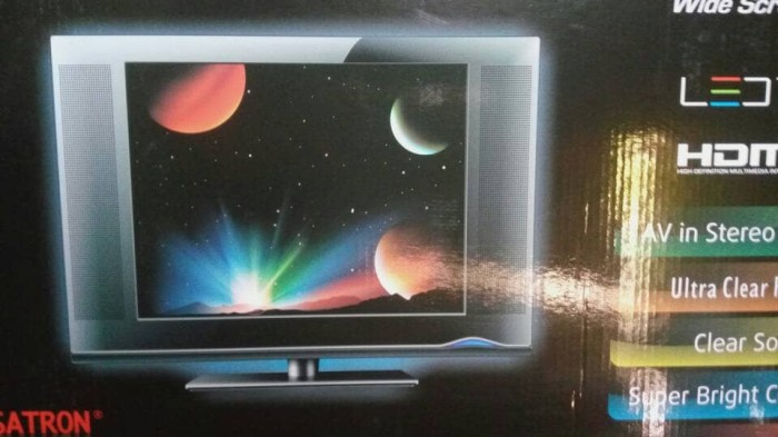 harga Tv led asatron 15 inch Tokopedia.com