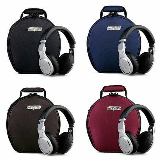 harga Tas gigbag headphone dr. case Tokopedia.com