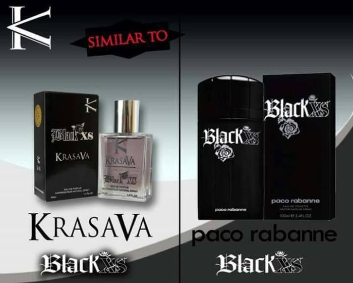 Jual Parfum Black Xs Cek Harga Di Priceareacom