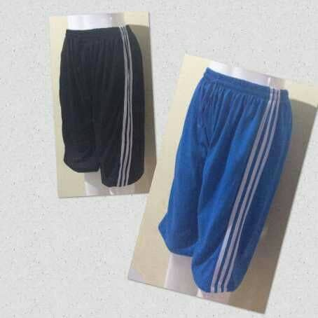 harga Training 3/4 | kolor pendek | celana olahraga pria | big size Tokopedia.com