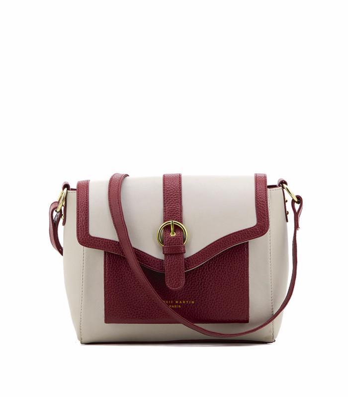Harga Sling Bag Triple X 08g Coklat Dan Ulasannya Toko Hornacko Source Tas .