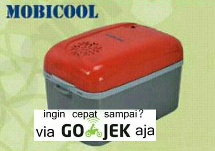 harga Mobicool kulkas mobil mini portabel 6 liter, pendingin & penghangat Tokopedia.com