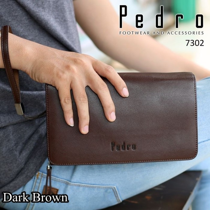 harga Handbag pedro 7302 - tas fashion pria bag cowok murah Tokopedia.com