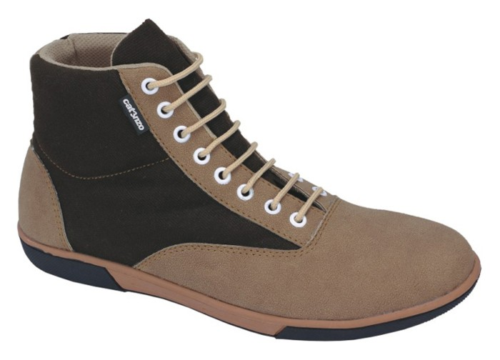 Sepatu Pria Kasual Keren Sneakers Distro Cat3nzo Wr.007