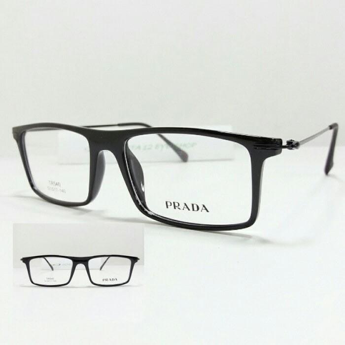 Kacamata Baca Lensa Minus 2 0 Black - Info Harga Terbaru dan Terlengkap f20afbf6ef