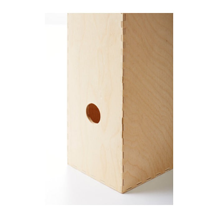 Jual GO SEND IKEA KNUFF File majalah, set isi 2, papan lapis - Jakarta  Barat - onlineku28   Tokopedia