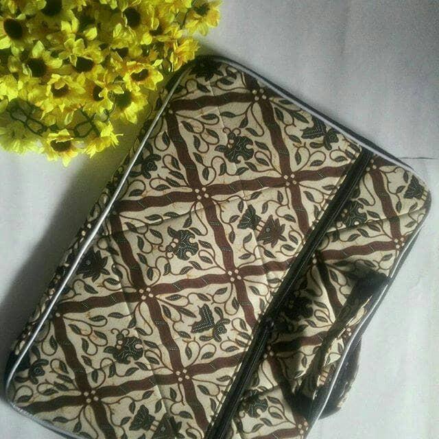 harga Tas laptop soft case batik 14 unik murah Tokopedia.com