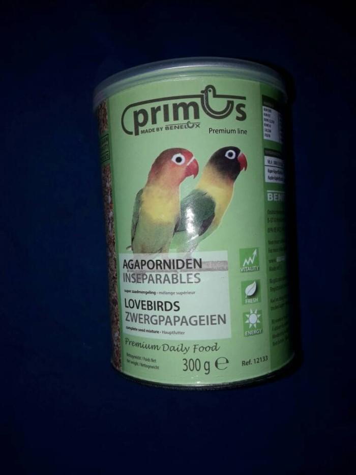 harga Primus love bird Tokopedia.com