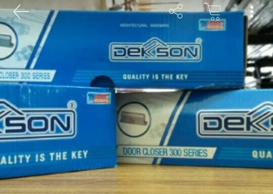 harga Door closer dekson-ho Tokopedia.com