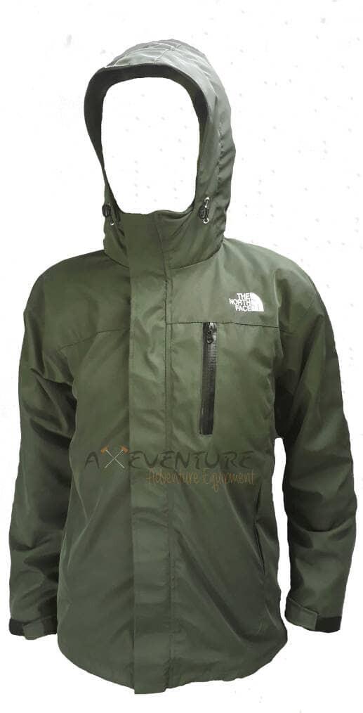 harga Jaket gunung the north face bukan jaket outdoor eiger consina rei Tokopedia.com