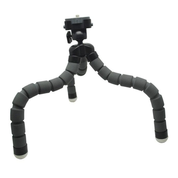 Tripod Tiga Kaki Tripod gurita kamera dan smartphone