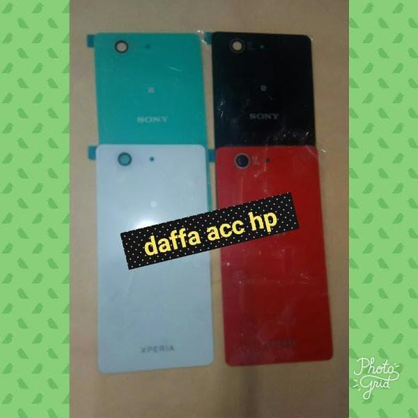 Info Sony Xperia Z3 Compact Travelbon.com