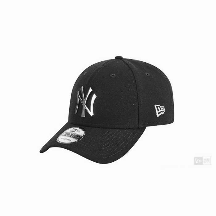 harga Topi Baseball 9forty Ny Yankees Original Metal Logo Badge Rare Tokopedia.com