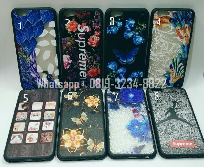 best website a5527 1c30a Jual Oppo A39 / Oppo A57 Supreme Fuze Case Motif Keren Dan Cantik - DKI  Jakarta - ST phone | Tokopedia