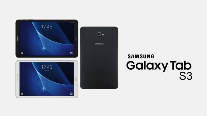 harga Samsung  tab s3 Tokopedia.com