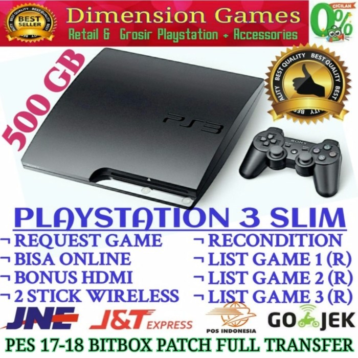 Info Promo Playstation Ps3 Sony Hargano.com