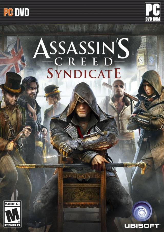 harga Assassin creed syndicate [ game pc laptop ] Tokopedia.com