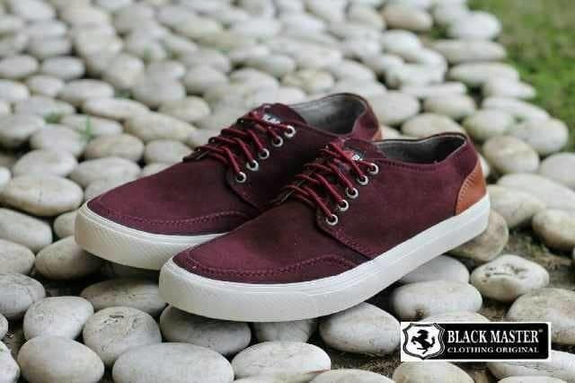 ... harga Sepatu santai kets casual pria blackmaster geox Tokopedia.com 6a5229c0bb