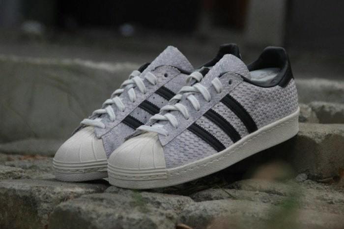 brand new b79cf d042a Jual Adidas Superstar Vintage 80s Skin Snake Original Indonesia - Kota  Tangerang - robbyshoes. | Tokopedia