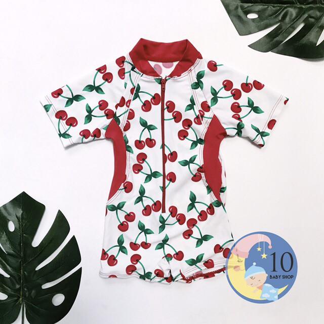 harga Baju selam cherry merah Tokopedia.com