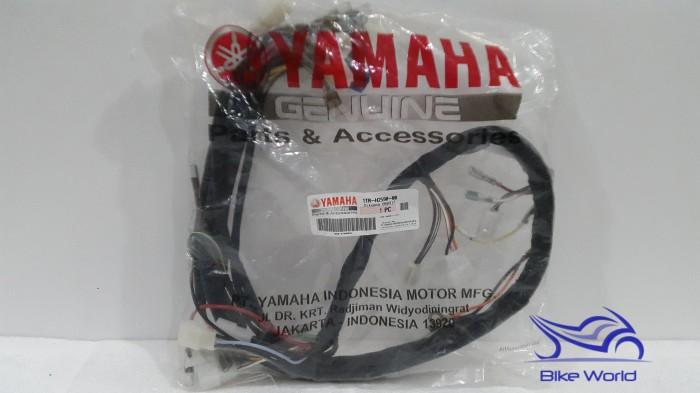 harga Kabel Body Rx King 1994 1tr-h2590 Yamaha Genuine Parts