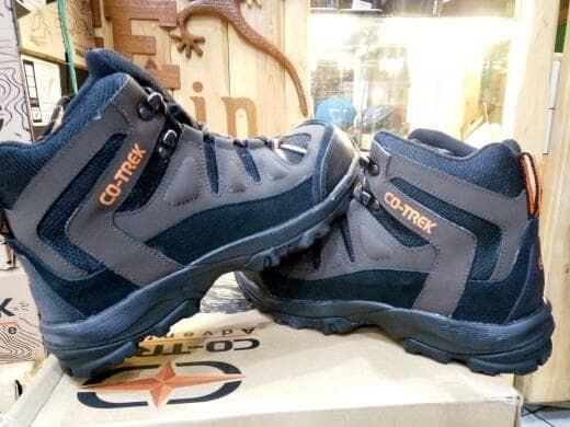 harga Sepatu gunung cotrek summit ct bukan eiger consina rei Tokopedia.com