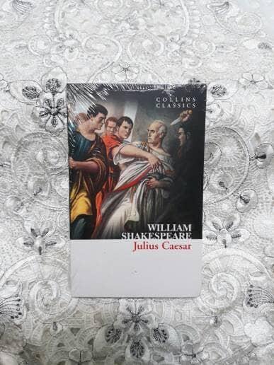 harga Novel inggris julius caesar - william shakespeare Tokopedia.com
