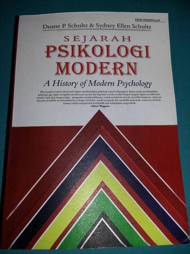 harga Buku sejarah psikologi modern Tokopedia.com