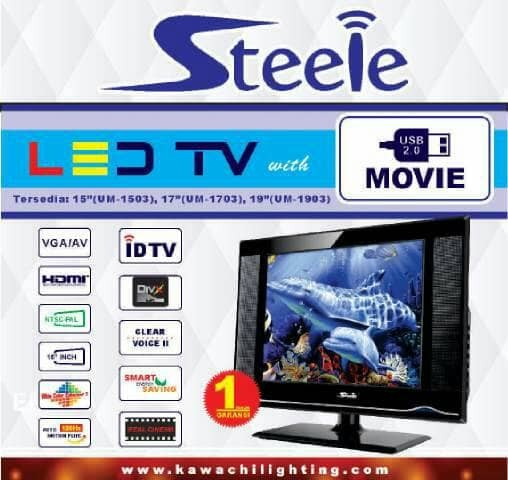 Info Tv Led 17 Inch Travelbon.com