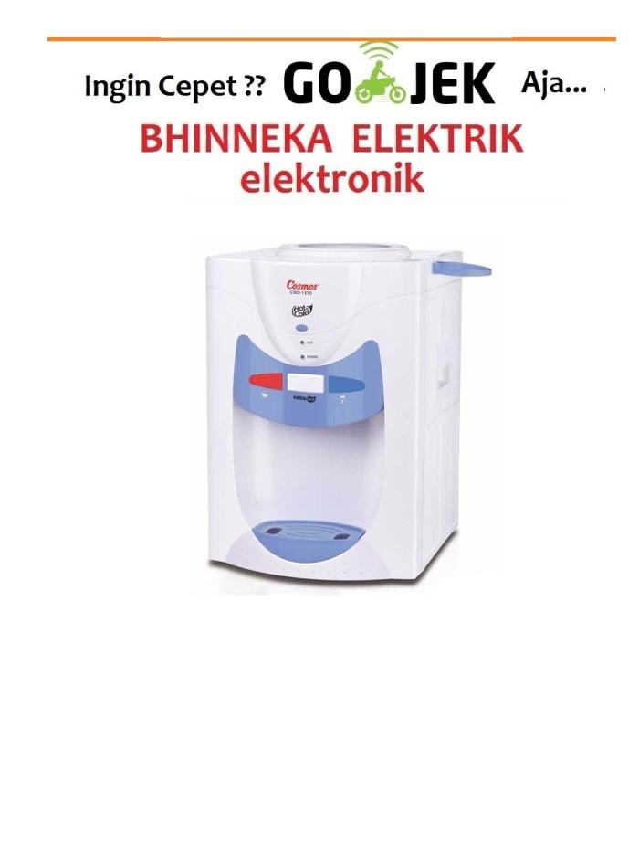 harga Dispenser cosmos hot and cold cwd1310 / cwd-1310 / cw d1310 Tokopedia.com