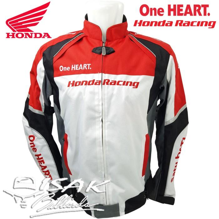 harga Jacket honda racing cbr 150 - asli - jaket motor touring apparel ori Tokopedia.com