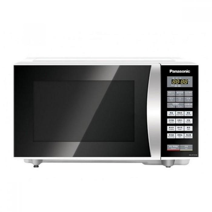 harga Panasonic microwave oven & grill nn-gt353m Tokopedia.com