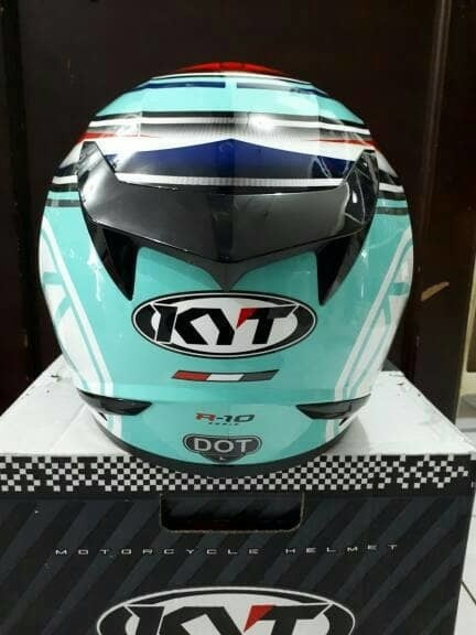 Katalog Helm Kyt R10 R Travelbon.com