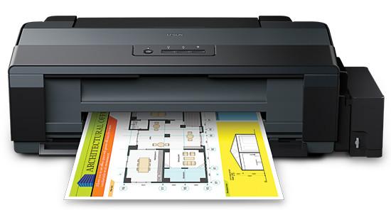 harga Printer epson l1300 a3 ink tank Tokopedia.com