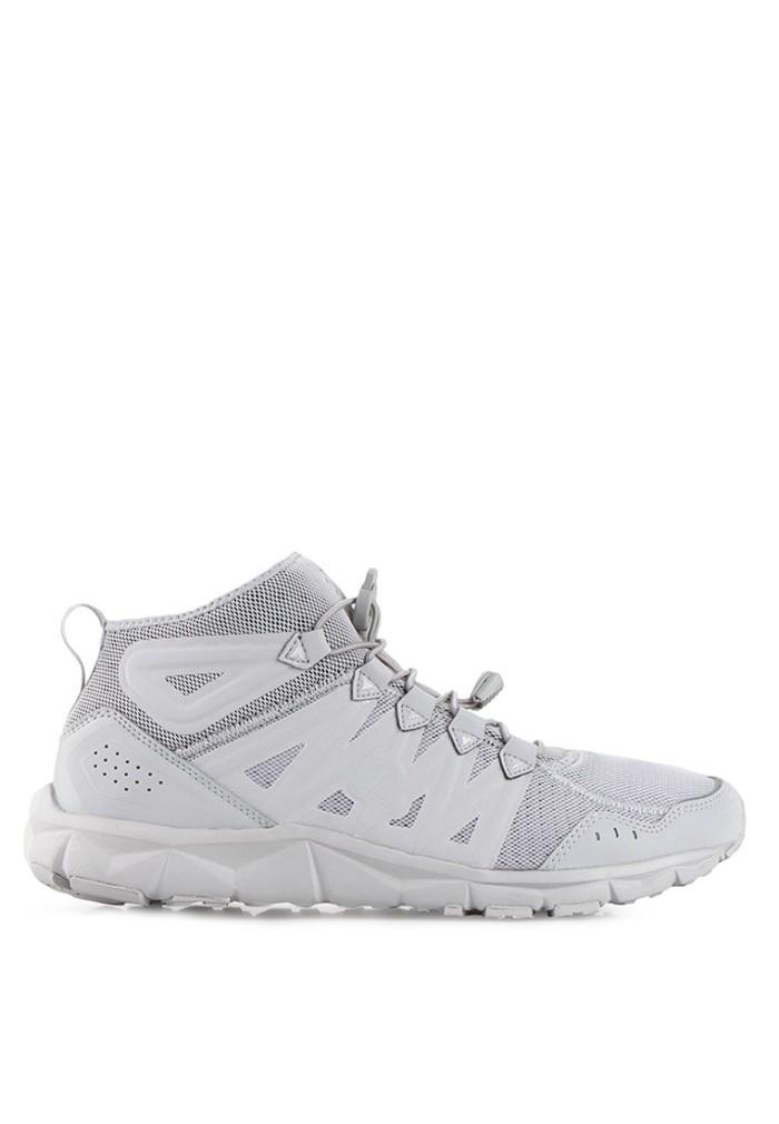 Sepatu original league kumo mid m - vapoor grey