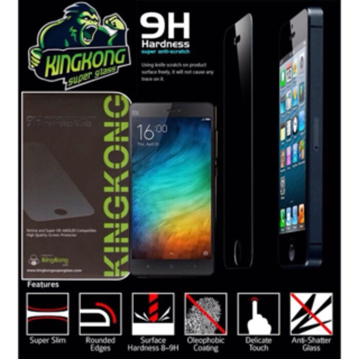 ... harga Tempered glass kingkong samsung galaxy grand prime Tokopedia.com