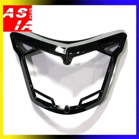 harga List lampu aksesoris variasi racing sepeda motor yamaha mx king hitam Tokopedia.com
