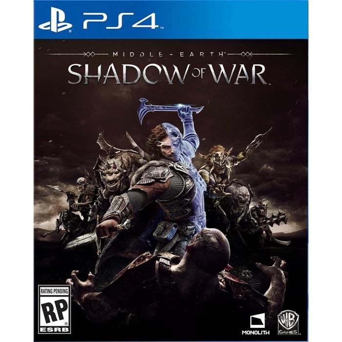 harga Middle-earth: shadow of war (reg 3) Tokopedia.com
