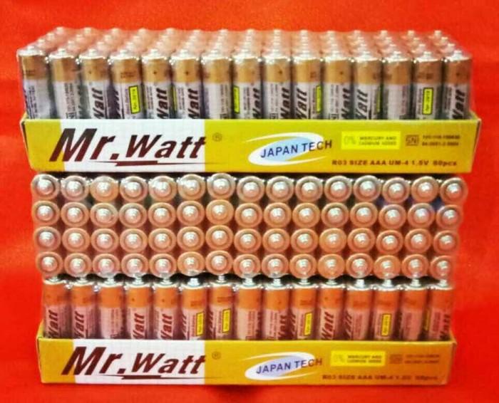 Foto Produk baterai AAA / baterai remot AC-DVD dan mainan dari OB (ORANGE BLUE) toys