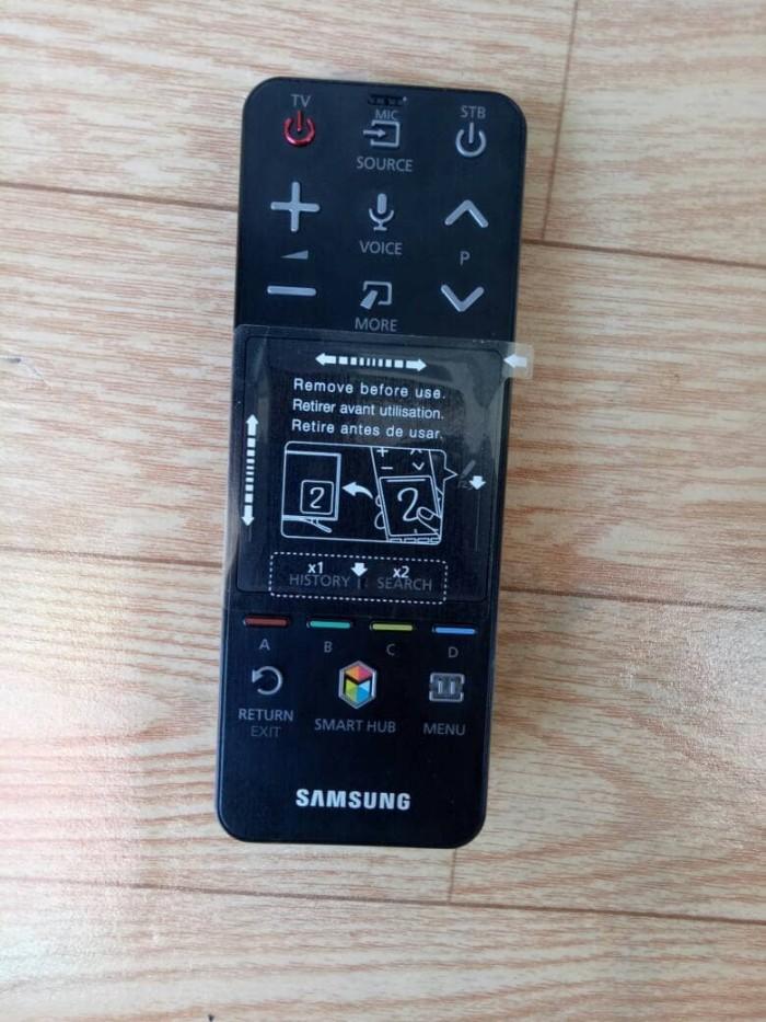Jual Remot Remote Tv Samsung Smart Hub Aa59 00777a Original Kota