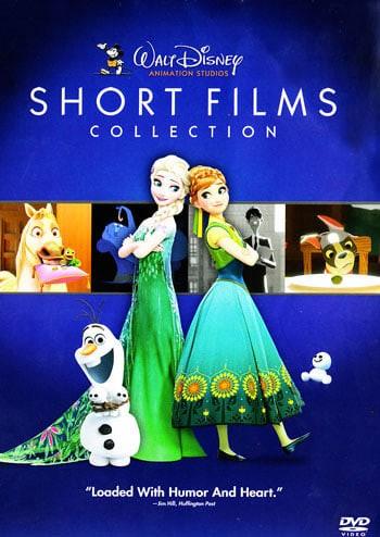 harga Dvd original film sale walt disney animation studios short films colle Tokopedia.com