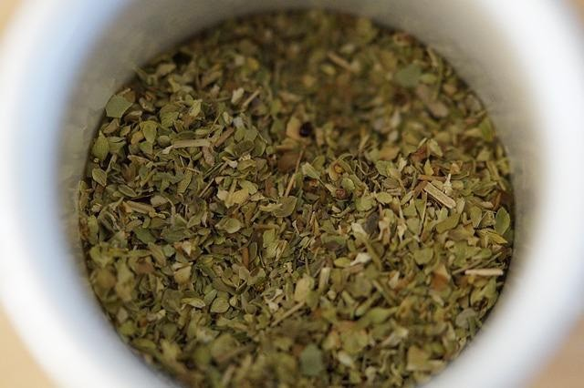 Daun Oregano /Oregano Leaves/ Oregano Kering 100 gram