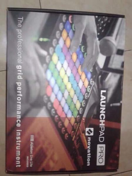 harga Launchpad pro novation Tokopedia.com