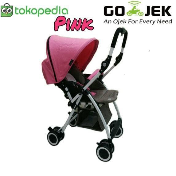 harga Stroller baby elle derlay Tokopedia.com