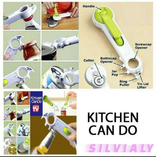 Katalog 7 In 1 Kitchen Can Do Travelbon.com