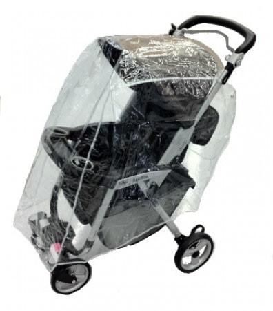 harga Jas hujan penutup kereta dorong bayi baby stroller rain cover acps83 Tokopedia.com