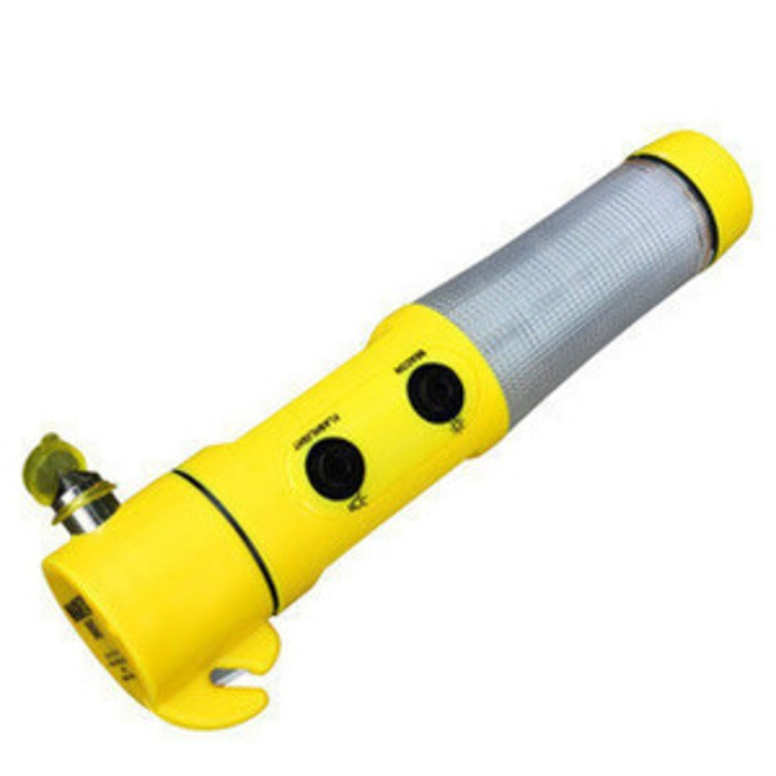 harga Lampu emergency hazard senter mobil multifungsi hammer Tokopedia.com
